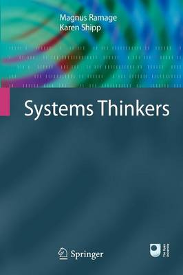 Systems Thinkers (Paperback)
