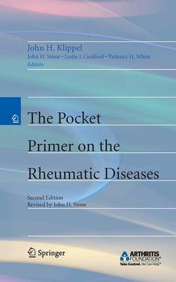 Pocket Primer on the Rheumatic Diseases (Paperback)