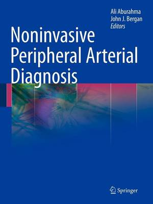 Noninvasive Peripheral Arterial Diagnosis (Paperback)