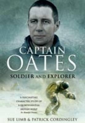 Captain Oates (Paperback)