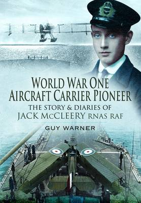 World War One Aircraft Carrier Pioneer (Hardback)