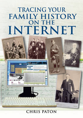 Tracing Your Family History on the Internet (Paperback)