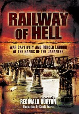 Railway of Hell (Paperback)
