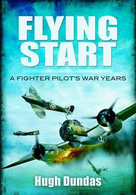 Flying Start (Paperback)