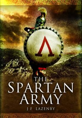 The Spartan Army (Hardback)