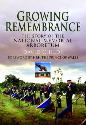Growing Remembrance (Paperback)