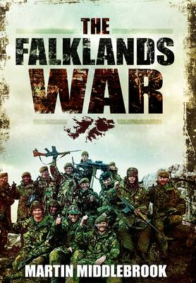 Falklands War (Paperback)