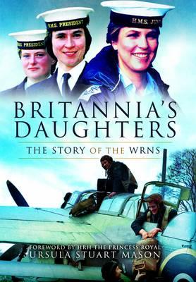 Britannia's Daughters (Paperback)