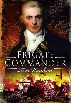 Frigate Commander (Paperback)