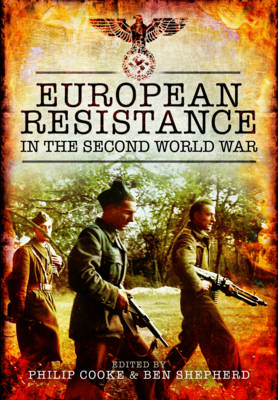 European Resistance in the Second World War (Hardback)