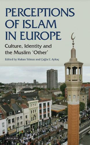 Perceptions of Islam in Europe: Culture, Identity and the Muslim 'other' - Library of Modern Religion (Hardback)