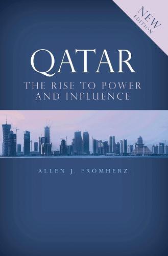 Qatar: A Modern History (Hardback)
