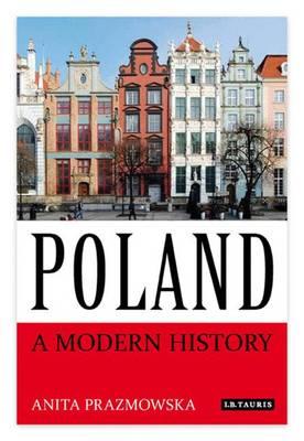 Poland: A Modern History (Hardback)