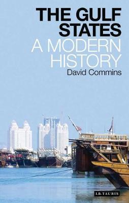 The Gulf States: A Modern History (Hardback)
