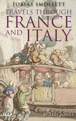 Travels Through France and Italy (Paperback)