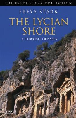 The Lycian Shore: A Turkish Odyssey (Paperback)