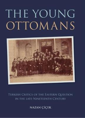 The Young Ottomans: Turkish Critics of the Eastern Question in the Late Nineteenth Century (Hardback)