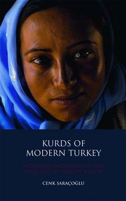 Kurds of Modern Turkey: Migration, Neoliberalism and Exclusion in Turkish Society - Library of Modern Middle East Studies v. 95 (Hardback)