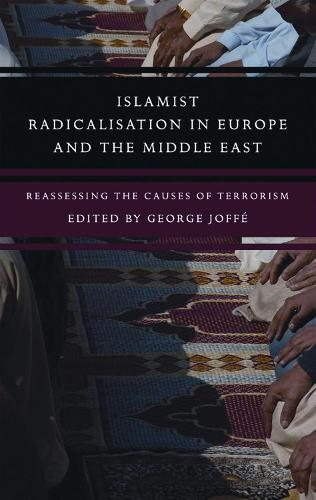 Islamist Radicalisation in Europe and the Middle East: Reassessing the Causes of Terrorism (Hardback)