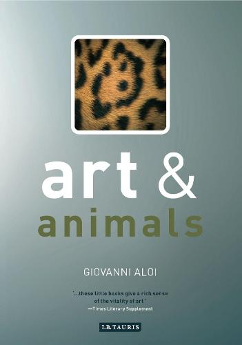 Art and Animals - Art and Series (Paperback)