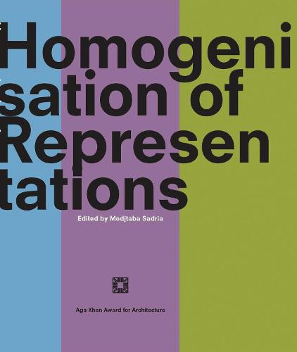 Homogenization of Representations (Paperback)
