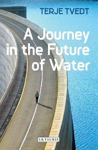 A Journey in the Future of Water (Hardback)