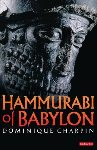 Hammurabi of Babylon (Hardback)