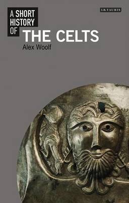 A Short History of the Celts (Paperback)