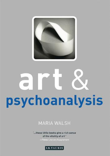 Art and Psychoanalysis - Art and Series (Paperback)