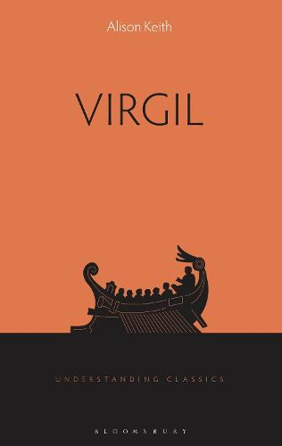 Virgil - Understanding Classics (Paperback)