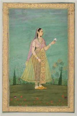 Imperial Women in Mughal India: The Piety and Patronage of Jahanara Begum (Hardback)
