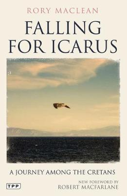 Falling for Icarus: A Journey Among the Cretans (Paperback)