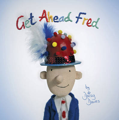 Get Ahead Fred (Paperback)