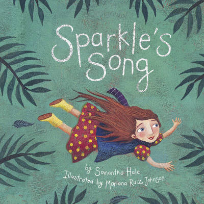 Sparkle's Song (Paperback)