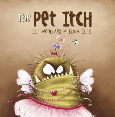 The Pet Itch (Paperback)