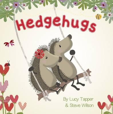 Hedgehugs - Hedgehugs (Board book)
