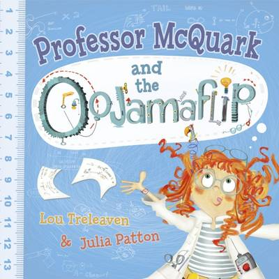 Professor McQuark and the Oojamaflip (Paperback)