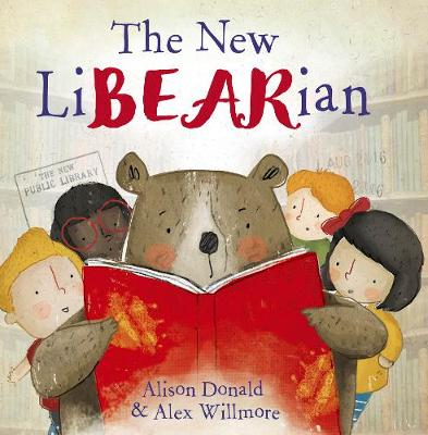 The New LiBEARian (Paperback)