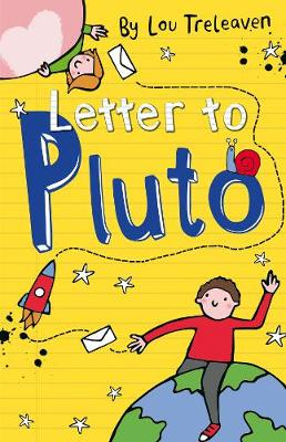 Letter to Pluto - Penpals on Pluto (Paperback)