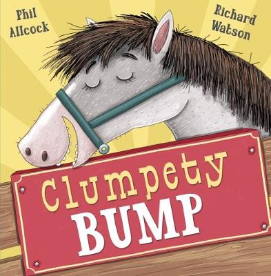 Clumpety Bump (Paperback)