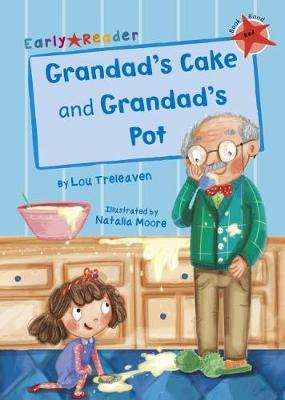 Grandad's Cake and Grandad's Pot (Early Reader) (Paperback)