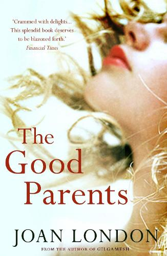The Good Parents (Paperback)