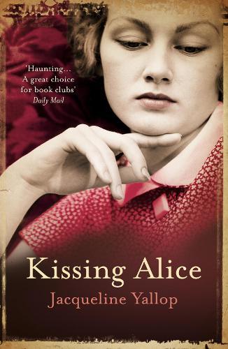 Kissing Alice (Paperback)