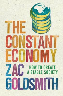 The Constant Economy: How to Build a Stable Society (Hardback)