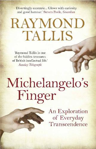Michelangelo's Finger: An Exploration of Everyday Transcendence (Paperback)