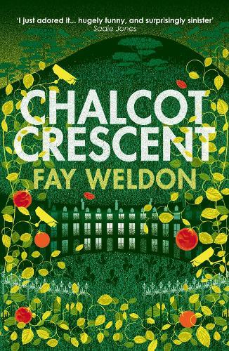 Chalcot Crescent (Paperback)