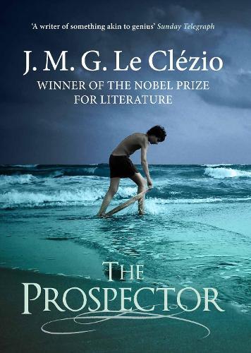 The Prospector (Hardback)