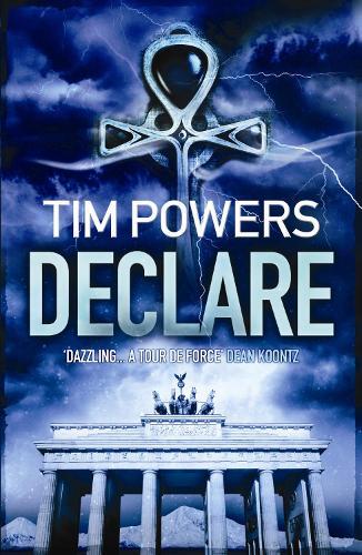 Declare (Paperback)