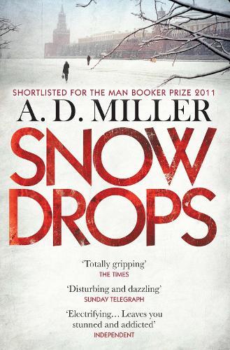 Snowdrops (Paperback)