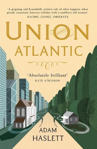 Union Atlantic (Paperback)